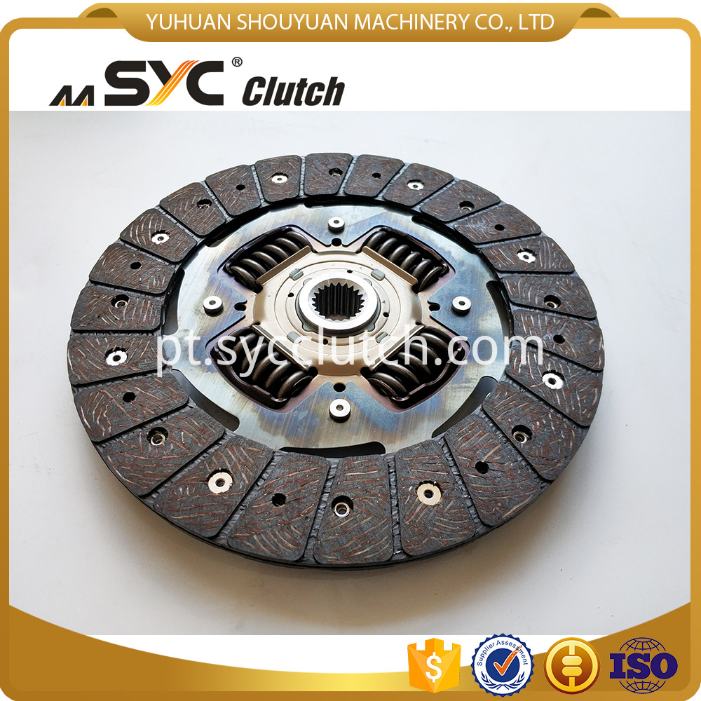 Nissan Clutch Disc 324027810