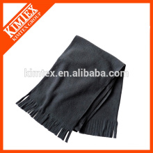 Extra soft to touch Micro-fleece scarf