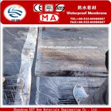 Smooth Surface EVA Roll Materials