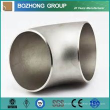 Stainless Steel 316L Welded Pipe Fittings Elbow