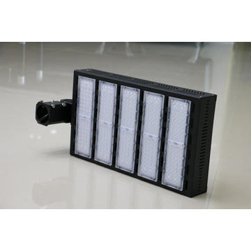 IP65 240W LED Shoebox Light Parking Light