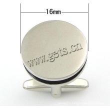 Gets.com brass uk cufflinks