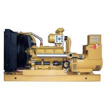 Générateurs triphasés 400KW / 500KVA