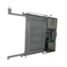 hydraulic operation marine sliding watertight door for boat