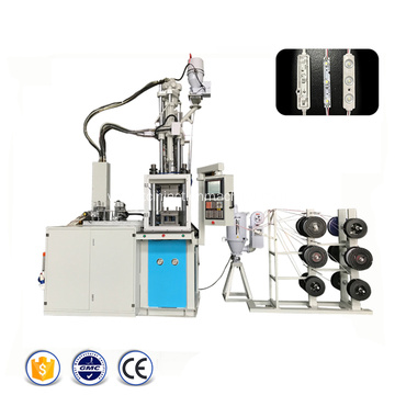 LED Flex Module Light Injection Molding Machine