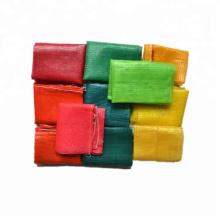 Wholesale High Quality hot sale Customized vegetable potato onion mesh bag