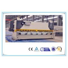 hydraulic nc guillotine cutter machine 5m