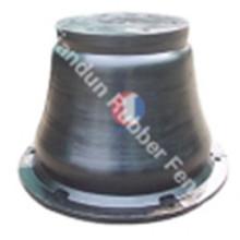 Pára-choque de borracha super do cone / pára-choque marinho (TD-AA1800H)