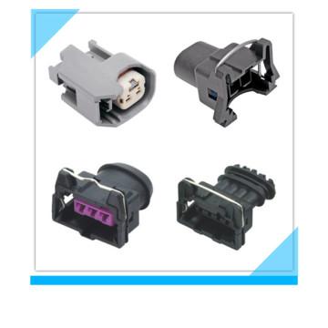 China Factoru Auto Delphi Injector Conectores para carro