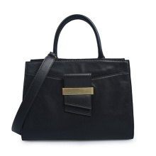 A4 Folder Leather Portfolio Женская сумка для документов