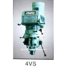 ZHAOSHAN TF-4VS milling machine CNC machine cheap price