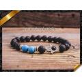 New Fashion Natural Stone Men′s Bracelets (CB052)