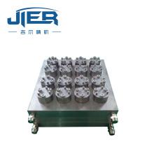 Spinneret para máquina de hilar membranas de fibra hueca