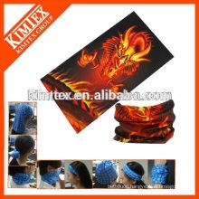 welcomed blue leopard print fabric turkish hijab turban