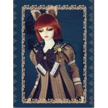 Набор костюмов для куклы BJD Clothes для SD10 / SD13 / SD17 / SD16