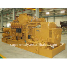 CE approved factory price gas turbines generator