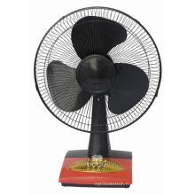Nouveau modèle de modèle de ventilateur de table de 16 pouces