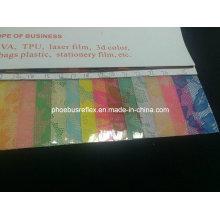 Pattern Printed PVC Film