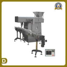Machine pharmaceutique de table électronique et machine à compacter des capsules