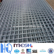 2015 new products 2x2 galvanized welded wire mesh for fence panel