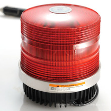 Baliza de advertencia luz Flash LED (HL-213 rojo)
