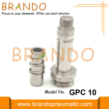 GPC 10 Pole Assembly For Turbo Pulse Valve