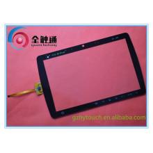 Personalizado 12 polegadas multi projetado painel de tela de toque capacitivo