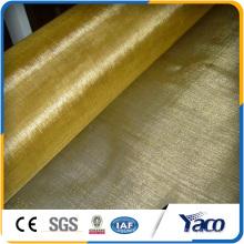 Commerce Assurance 70 maille 0,13 mm ruban de maille de cuivre