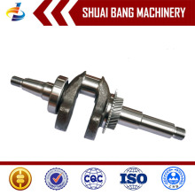 Shuaibang Brand New Made In China 152F China Water Pump Price Crankshaft