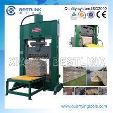 Hydraulic Paving Block Cutting Machine for Hard Quarry