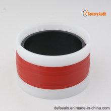 Lathe Cut NBR Elastomer G Piston Drum Seal