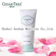 Natural Herbal Whitening Moisturizing Face Cleanser