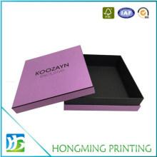 Hongming Printing Luxury Design Paper Cardboard Gift Box