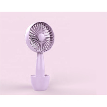 Fashional strong wind hand held portable mini usb fan for Traveling