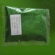 Bagged glitter powder