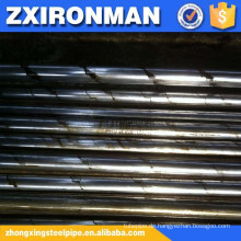 DIN 17175 st35 8 Präzision nahtlose Stahlrohre