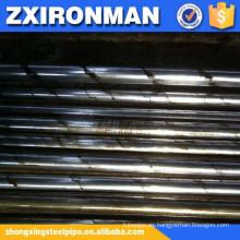 DIN 17175 st35 precisión 8 tubo de acero inconsútil