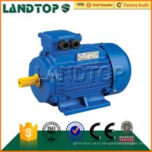 Landtop 380В 3кВт 20 л. с. электрический трехфазный мотор