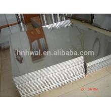 Bobines miroir en aluminium anodisé en polissage / bobine aluminium en Chine