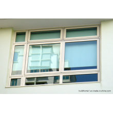 Architektonisches Projekt Custom Double Glass Aluminium Windows