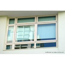 Architectural Project Custom Double Glass Aluminium Windows