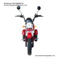 Elektrisches Trike Scooter Sport Motorrad
