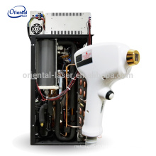 Professional 808nm laser hair removal beauty salon equipment spare part