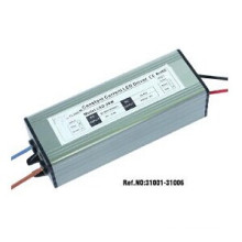31001 ~ 31006 Driver de LED de Voltagem Constante IP22