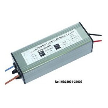31001~31006 Constant Voltage LED Driver IP22