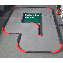 3.8m*2.9m EVA RC Track Profession Racing-Way