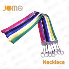 EGO Necklace, Leather Necklace, Fashion EGO Necklace