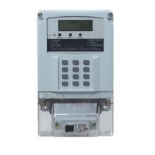 Teclado monofásico Sts Prepago Medidor eléctrico