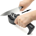 Kitchenware+knife+sharpener+for+straight+and+serrated+knives