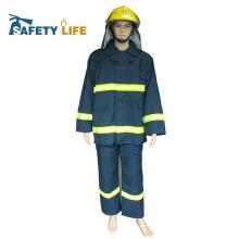 2016 nouveau pompier costume / incendie équipement de sécurité / pompier vêtements